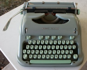 Easy, the 1964 Hermes 3000