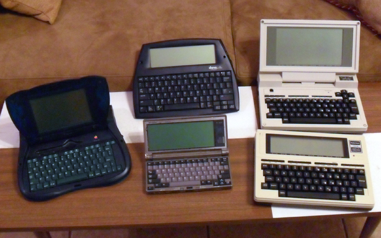 SAM 3494 Retro Laptops Reviewed for Nano Suitability
