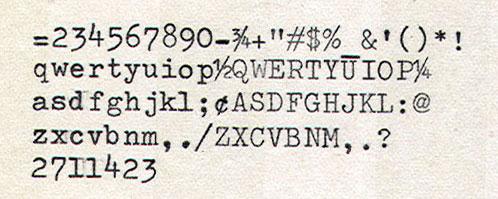 fatbetty-typesample