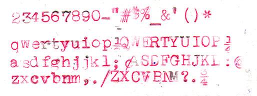 dayton-typesample2