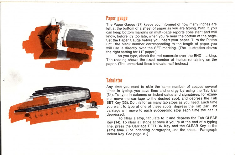 Untitled 8 750x496 Sears Medalist and Electric Power 12   Owners Manual   1968