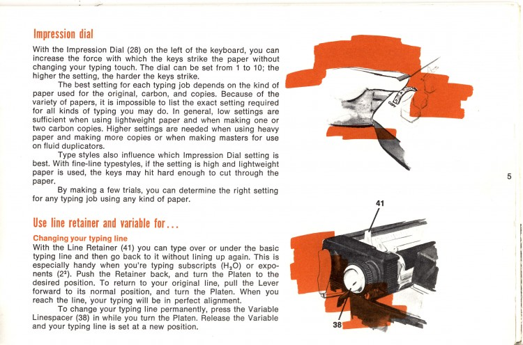 Untitled 9 750x496 Sears Medalist and Electric Power 12   Owners Manual   1968