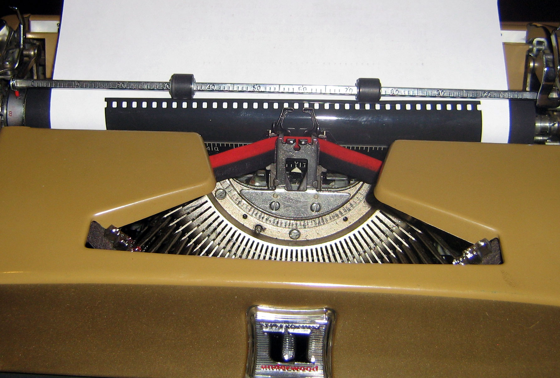 IMG 3187 Happy Typewriter Day 2014!
