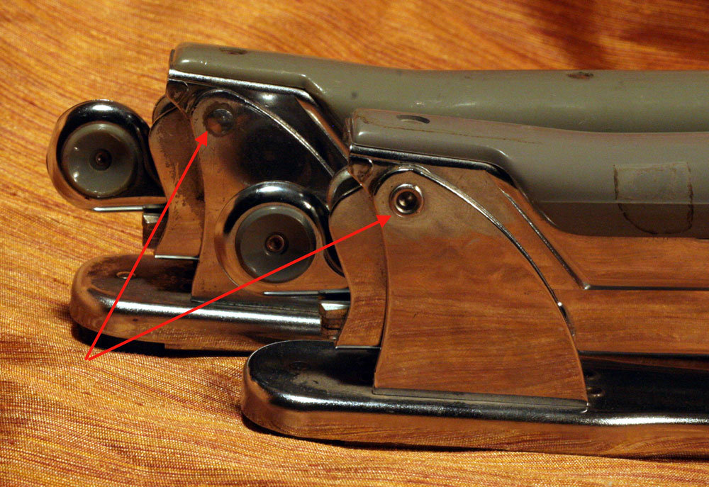 IMG 7320 Stapler of The Week: The Aceliner