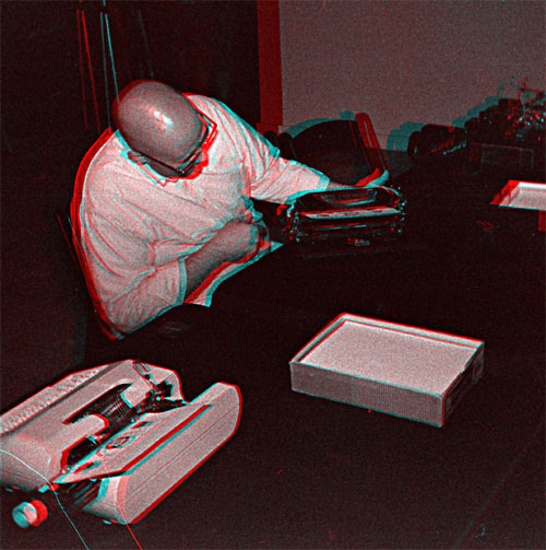 2014 07 26 4a The 5th Phoenix Type In: Squigglyvision and Anaglyphic 3D, Part 1