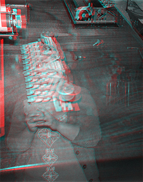 2014 07 26 8a The 5th Phoenix Type In: Squigglyvision and Anaglyphic 3D, Part 1