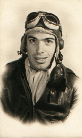 Joe Shriener, Ace Transport Pilot