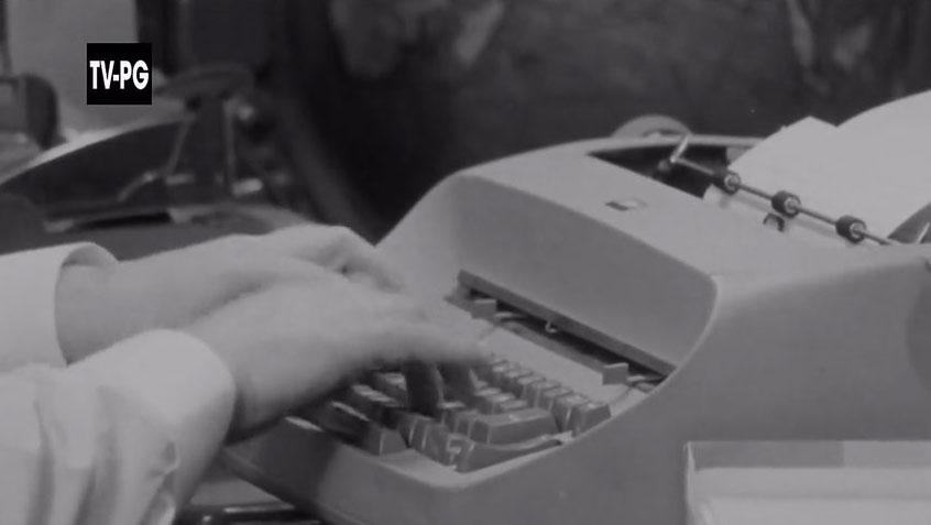 issacs typewriter 1 Isaac Asimovs Typewriter