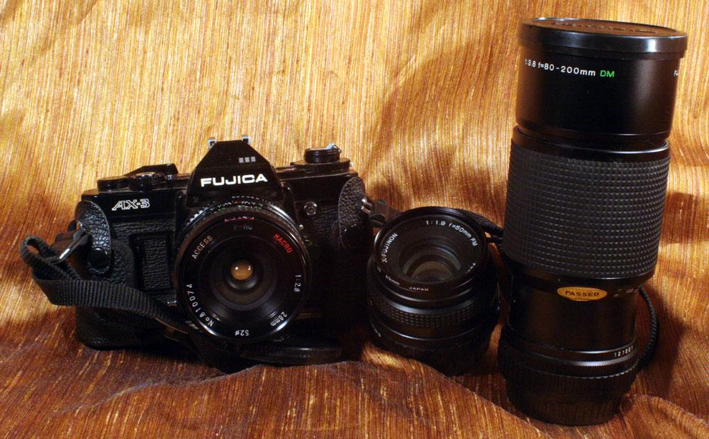 IMG 7839 Camera of the Week: Fujica AX 3