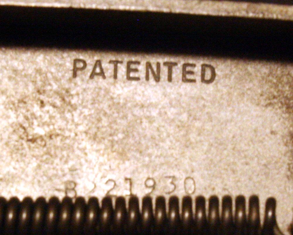 Serial number? B221930