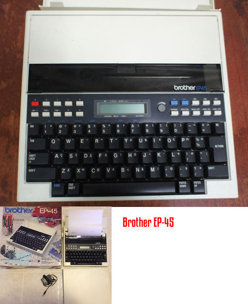 brother-EP-45