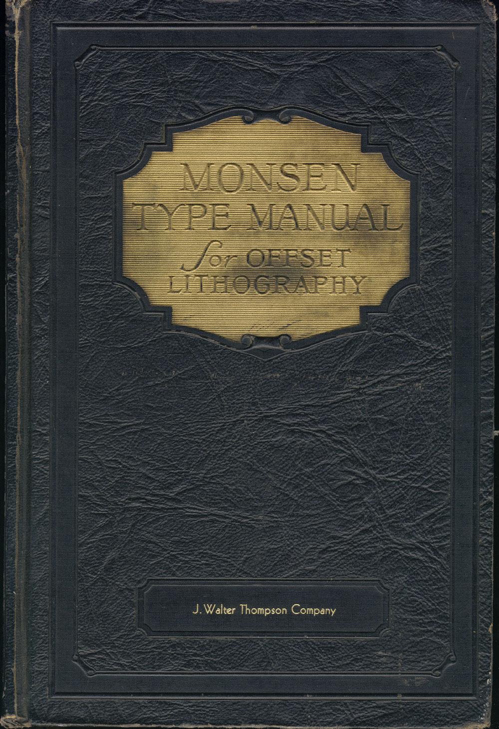 monsen-type-manual-1929