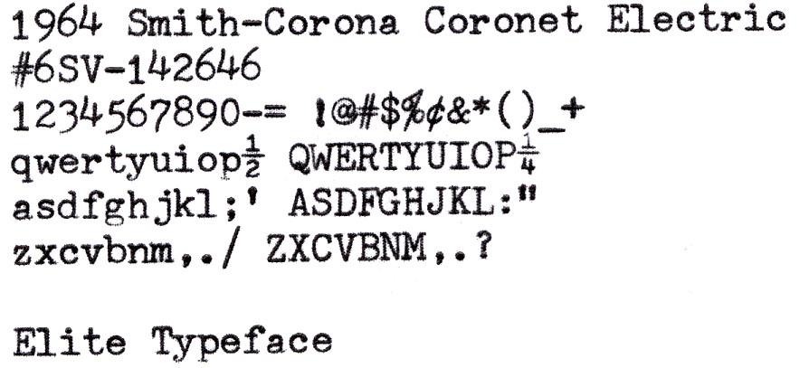 coronet-type